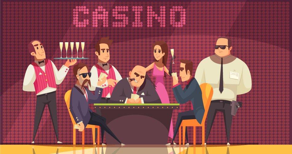 free casinos